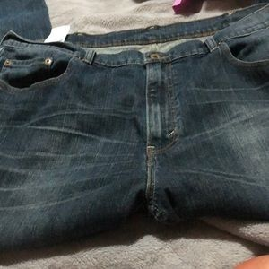 Levis mens 559  jeans 40x32
